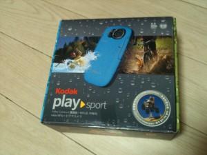 Kodak PlaySport2